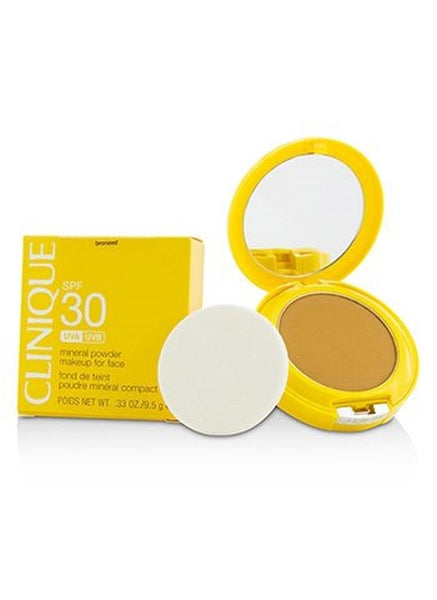 Clinique Mineral Powder Makeup SPF30 Bronzer
