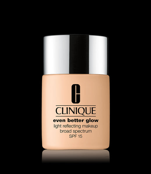 Clinique Even Better Glow Light Reflecting Makeup Broad Spectrum SPF 15 Alabaster 30 ml