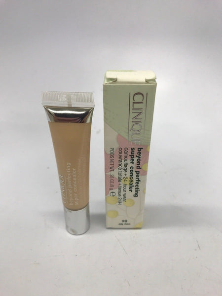Clinique Beyond Perfecting Super Concealer Camouflage , Very Fair 04