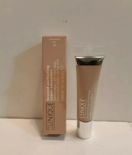 Clinique Beyond Perfecting Super Concealer Camouflage , Moderately Fair 10