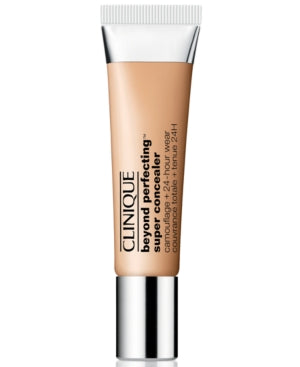 Clinique Beyond Perfecting Super Concealer Camouflage , Moderately Fair 12