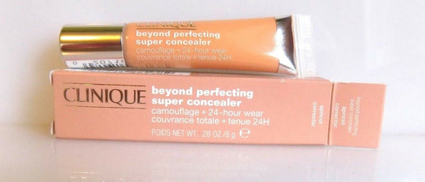 Clinique Beyond Perfecting Super Concealer - Apricot Corrector