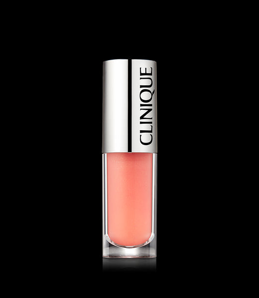 Clinique  Marimekko x Clinique Pop Splash Lip Gloss + Hydration , 11 Air Kiss