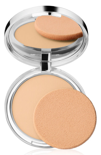 Clinique Stay-Matte Sheer Pressed Powder , Light Neutral