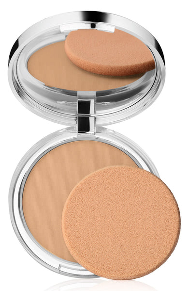 Clinique Stay-Matte Sheer Pressed Powder , Tea