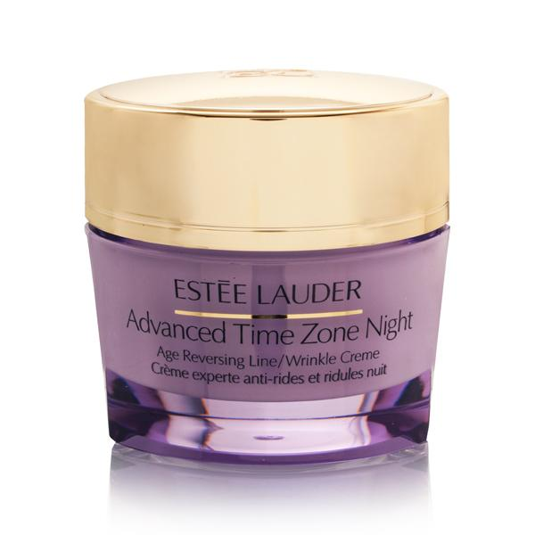 Estee Lauder Advanced Time Zone Night Age Reversing Line/Wrinkle Crème