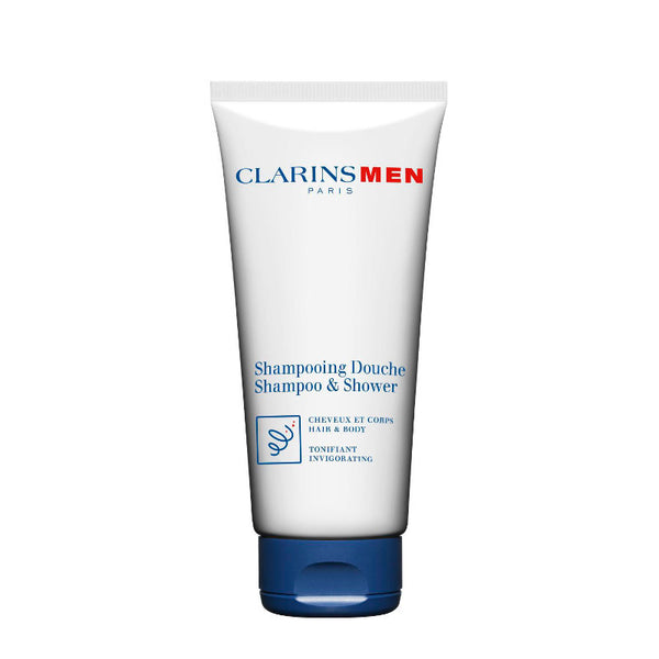 Clarins Men Shampoo & Shower 200ml/7oz