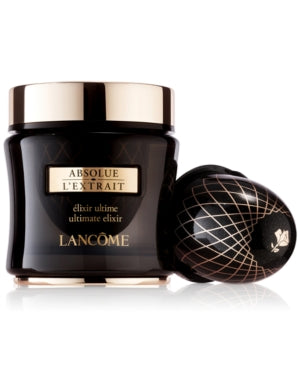 Lancome Absolue L'Extrait Ultimate Elixir Rechargable Cream 50ml