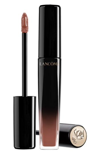 Lancome L'Absolu Lacquer Buildable Shine & Color Longwear Lip Color - # 274 Beig