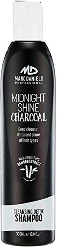 Charcoal Clarifying Shampoo - Sulfate Free – Vegan Friendly