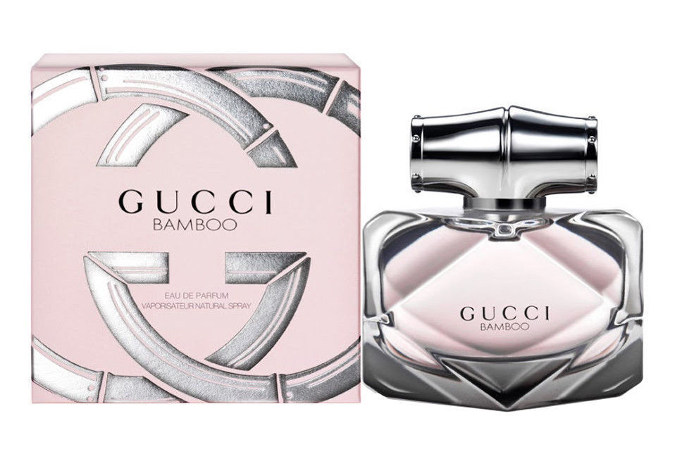 3d0f03bcf43 Gucci Bamboo 2.5 Oz 75ml Eau de Parfum Spray For Women – The Village ...
