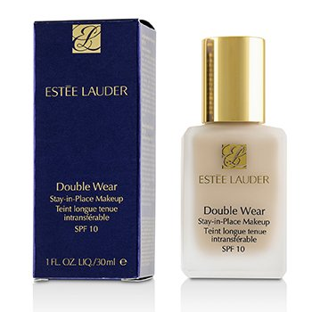 Estee Lauder Double Wear Stay In Place Make Up Foundation 1n0 Porcelain 30ml