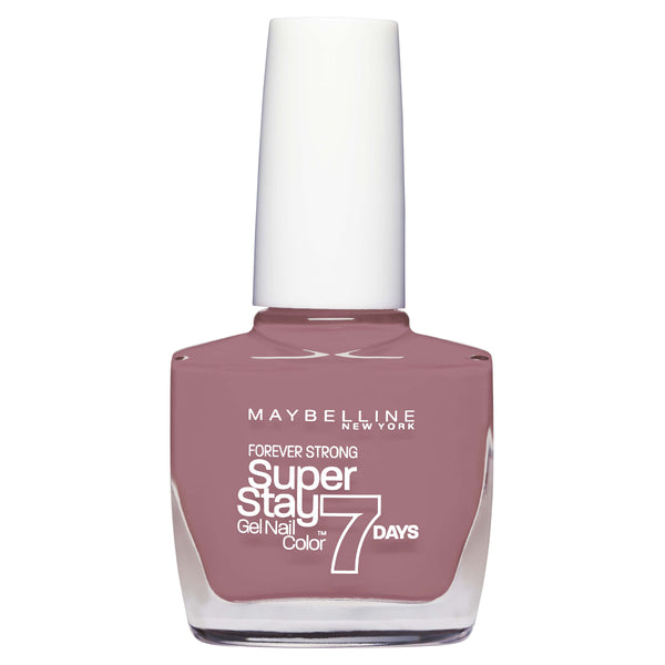 Maybelline® Superstay 7 Day Nails 130 Rose Poudre