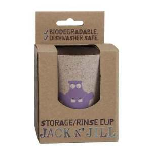Rinse Cup Biodegradable Koala 1 Count by Jack N' Jill