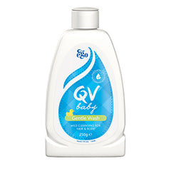 Ego QV Baby Gentle Wash - 250g