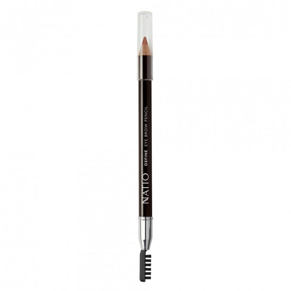 NATIO Define Eyebrow Pencil - Light Brown 1.6 g