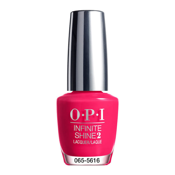 OPI Infinite Shine Nail Lacquer, Running With The Infinite Crowd, 0.5 Ounce