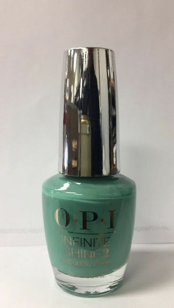 OPI Withstands Test Of Thyme Infinite Shine Nail Polish - .5 oz.