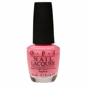 OPI Brazil Collection Nail Lacquer, Kiss Me I'm Brazilian, .5 fl oz