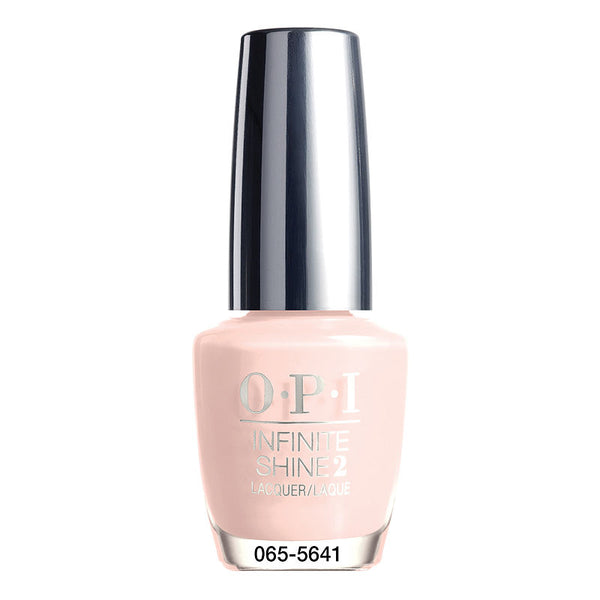 OPI The Beige Of Reason Infinite Shine Nail Polish - .5 oz.