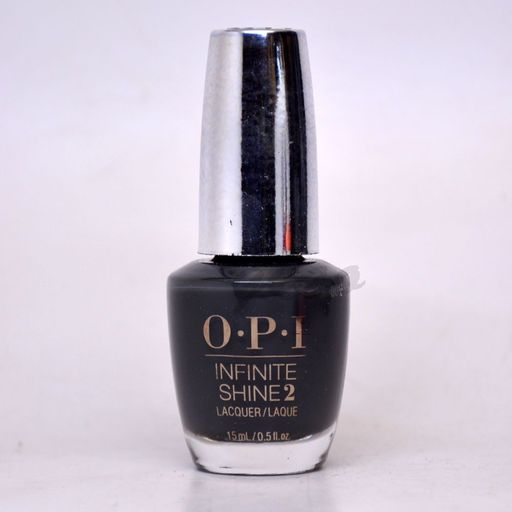 OPI Strong Coal-ition Nail Polish Cosmetics