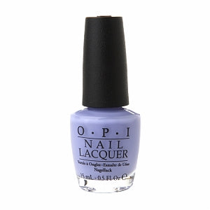 OPI Euro Centrale Collection Nail Lacquer, You're Are Such a Budapest, .5 fl oz