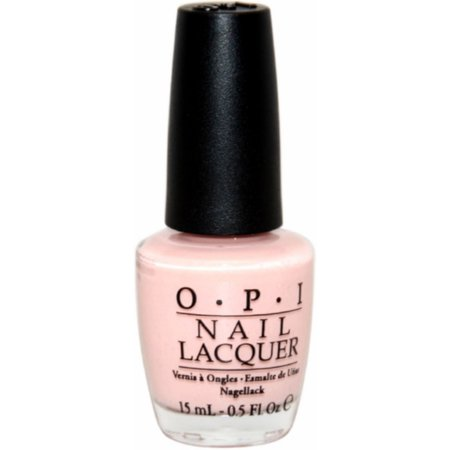 OPI Soft Shades Collection Nail Lacquer, Privacy Please, .5 fl oz