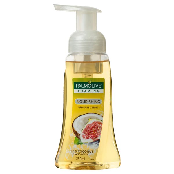 Palmolive Foaming Hand Wash Fig & Coconut 250mL