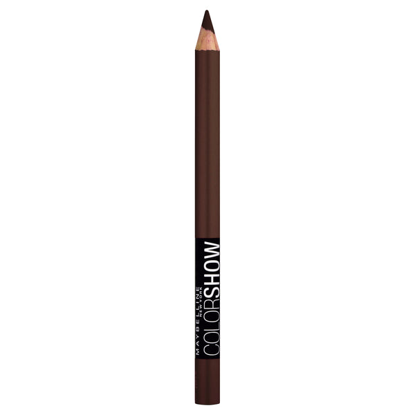 Maybelline® Color Show Crayon Kohl Liner Chocolate Chip
