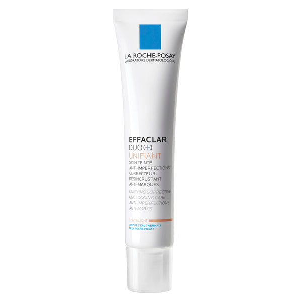 La Roche-Posay® Effaclar Duo Unifiant Light 40ml