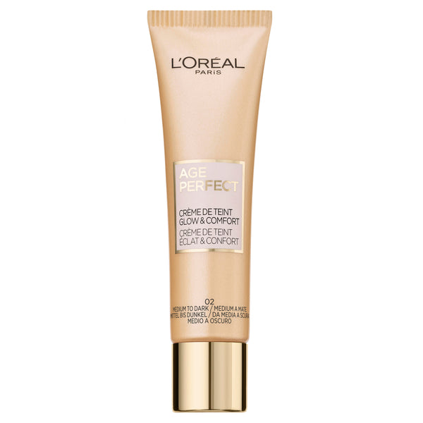 L'Oreal ParisAge Perfect BB Cream 02 Medium