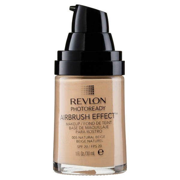 Revlon Photoready™ Airbrush Effect Makeup Natural Beige