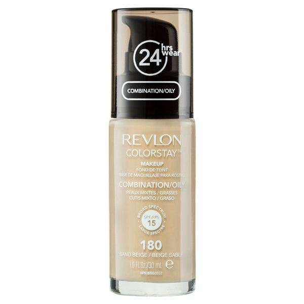 Revlon Colorstay™ Makeup For Combination/Oily Skin Sand Beige