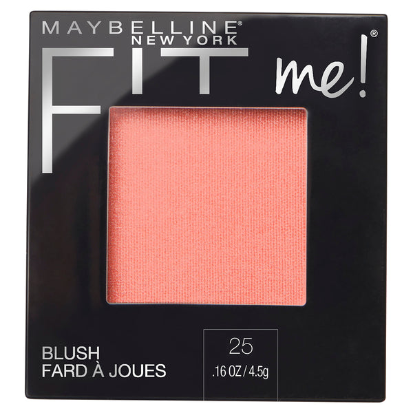 Maybelline® Fit Me Blush Pink