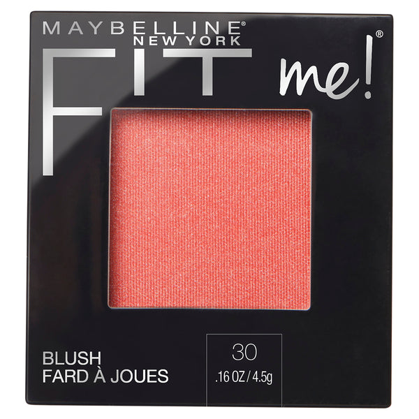 Maybelline® Fit Me Blush Rose