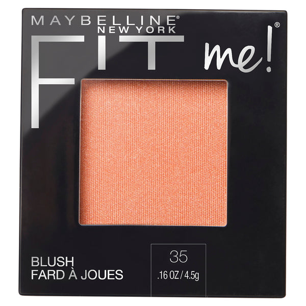 Maybelline® Fit Me Blush Coral