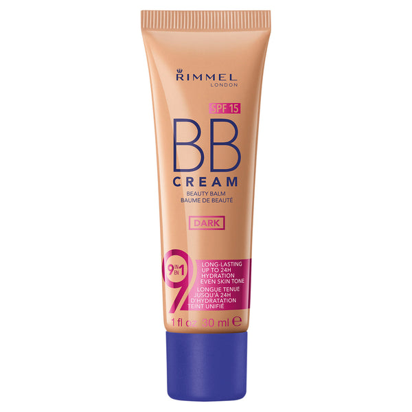 Rimmel London, BB Cream, Medium / Dark, 30 ml