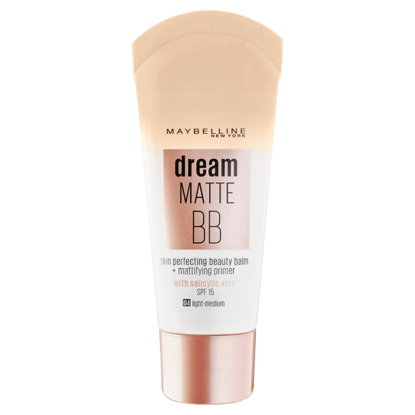 Maybelline® Dream Matte BB Cream Light/Medium