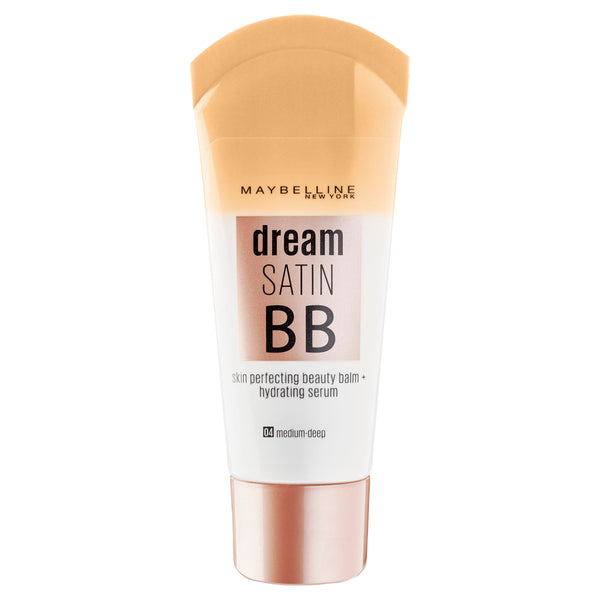 Maybelline® Dream Satin BB Cream Medium/Deep