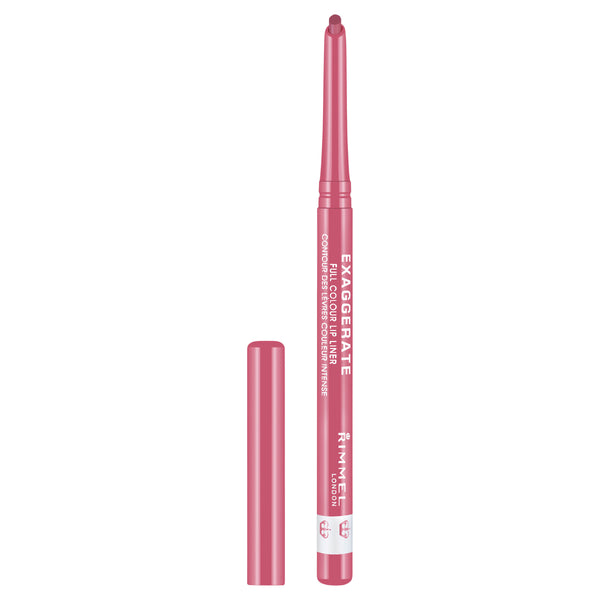 Rimmel London, Exaggerate Automatic Lip Liner - You're All Mine