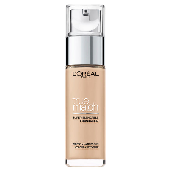 True Match Foundation 1N Ivory