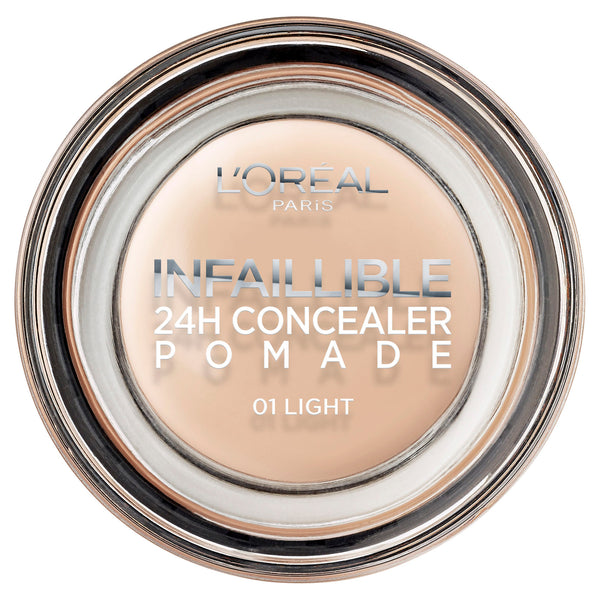 L'Oréal Paris Infallible Concealer Pomade 01 Light