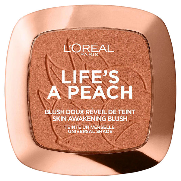 Wake Up & Glow Lifes a Peach Blush 01 PEACH ADDICT