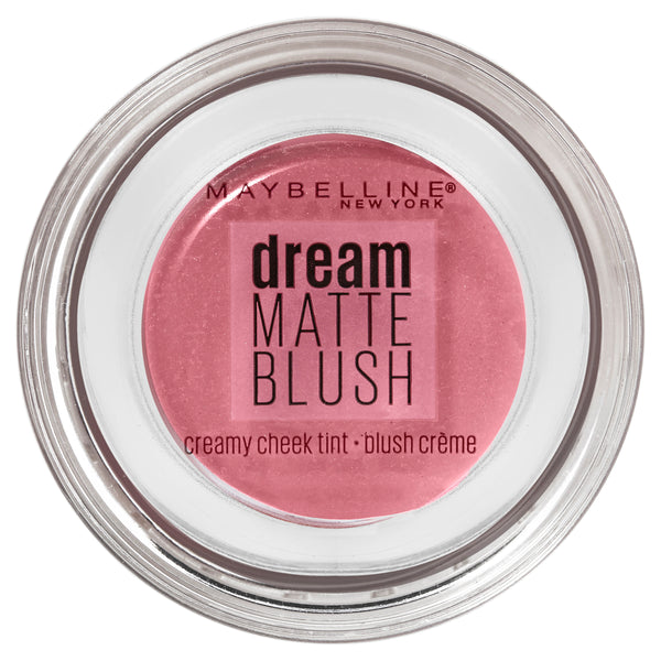 Maybelline® Dream Matte Blush - 10 Flirty Pink