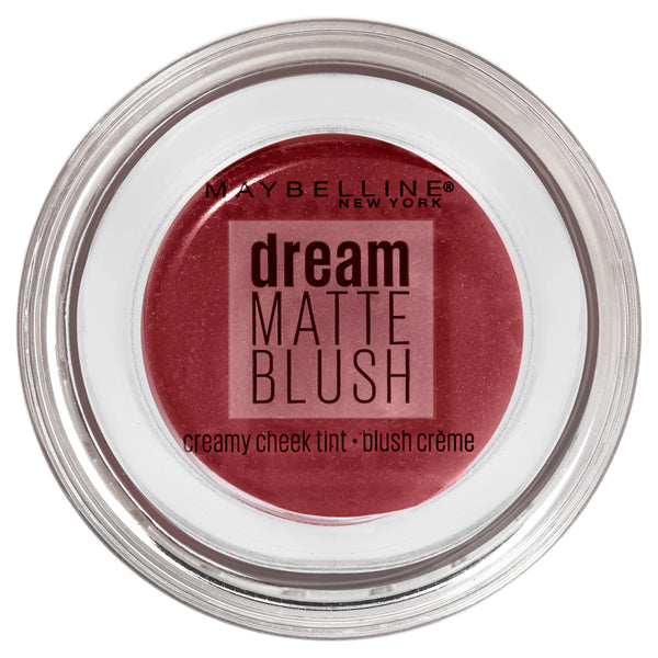 Maybelline® Dream Matte Blush - 80 Burgundy Flush