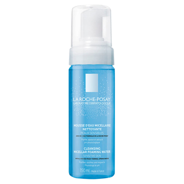 La Roche Posay® Micellar Foaming Gel 150mL