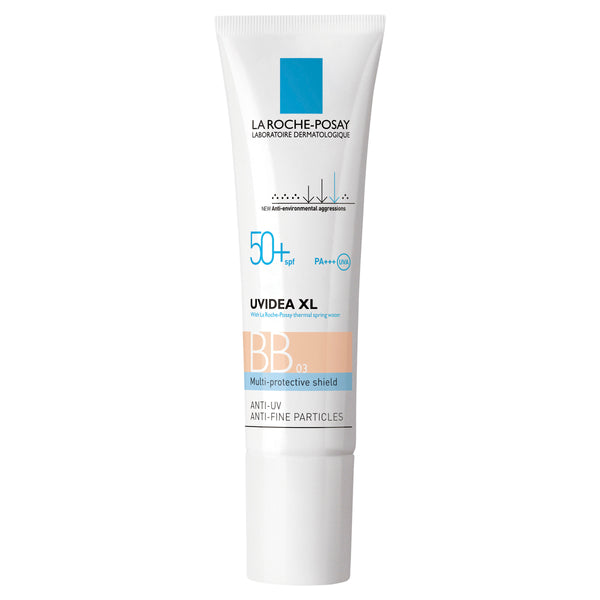 La Roche-Posay® Uvidea XL BB Cream Ivory 30ml