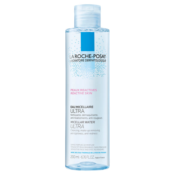 La Roche-Posay® Micellar Water Ultra Reactive Skin 200ml