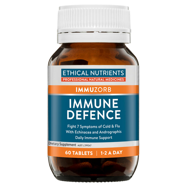 Immune Defence 60 Tablets
