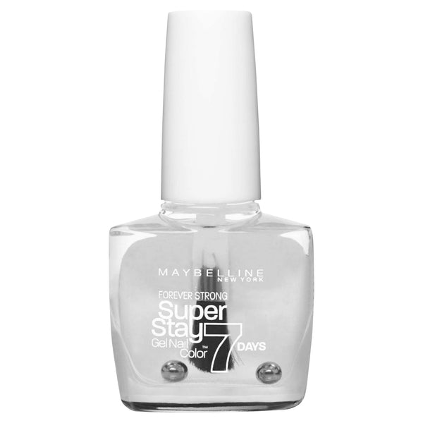 Maybelline® Superstay 7 Day Nails 25 Crystal Clear